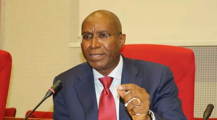 Why National Assembly can't create new Nigeria constitution – Omo-Agege