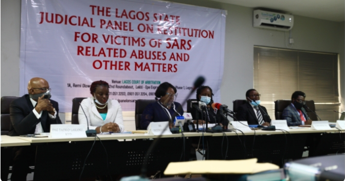 EndSARS: Police ask court to stop judicial panels' probe of abuses