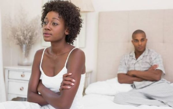 6 warning signs your relationship is failing