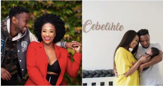 Zola Nombona reveals she is nervous as she resumes to work