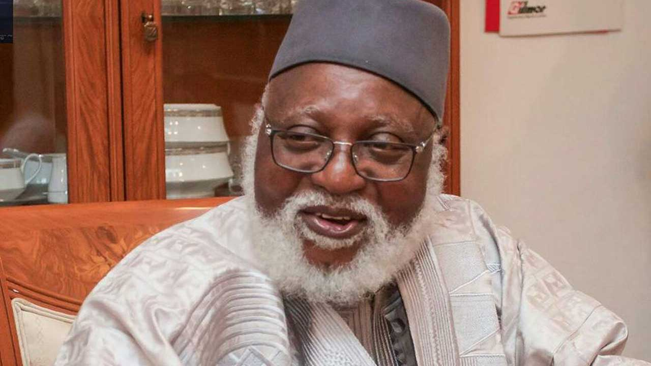 Bye-elections: Abdulsalami committee to contestants: Don't add to the horrible situation in Nigeria