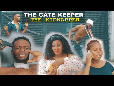 GATE KEEPER THE KIDNAPPERS