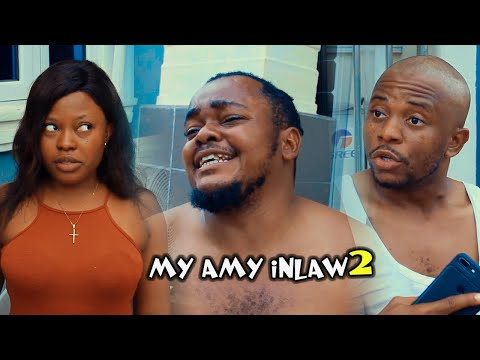 MY ARMY INLAW 2 - SEASON 2 // THE FEAR OF ARMY IS THE BEGINNING OF WISDOM - WAHALATV