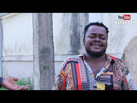 CHRISTMAS COLLECTORS - FT SMALL DADDY - WAHALA TV - (EPISODE 9)