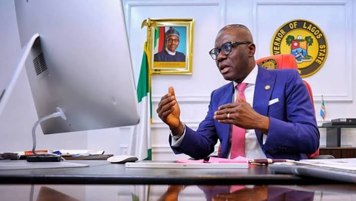 #EndSARS: Sanwo-Olu pays N60m compensation to families of slain police officers
