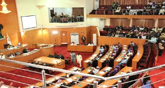 Niger Speaker, Clerk test positive for COVID-19, other members go into isolation