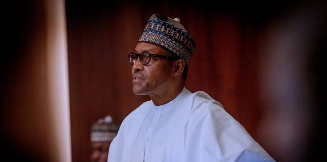 President Buhari's 2020 Christmas Message to Nigerians