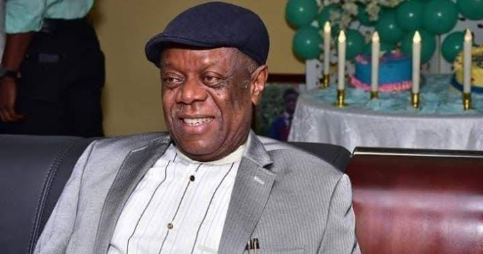 Akwa Ibom declares seven days mourning for Nkanang