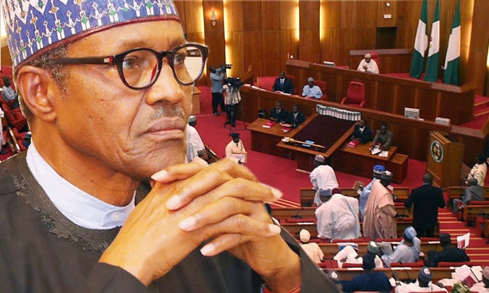 Impeachment Bid: Nigerians will hold National Assembly responsible – NDF
