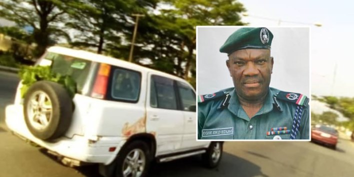 Insecurity: Assistant Commissioner of Police, Egbe Eko Edum axed to death in Calabar