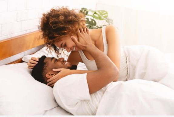 4 discussions to avoid while being intimate with your partner