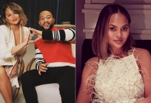 John Legend celebrates wife Chrissy Teigen with sweet words on birthday