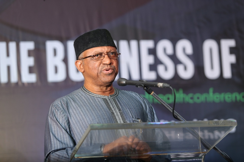 We need N400bn for COVID-19 vaccines, says Nigeria's health minister