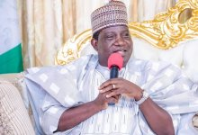 Lalong signs death sentence for kidnappers, seven years for cultism