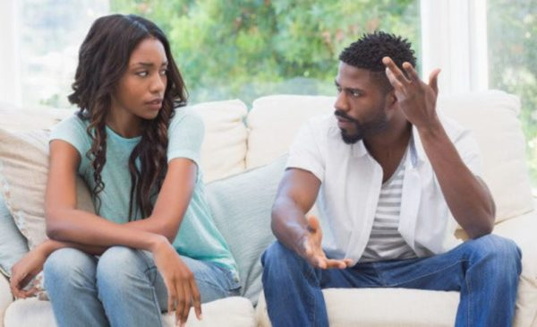 """If your partner does these 7 """"common"""" things, they may be hiding something"""