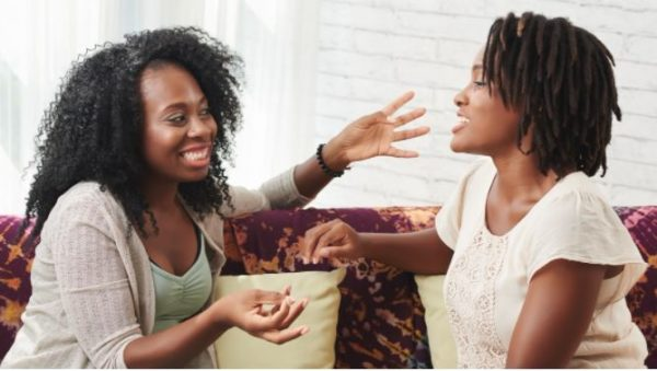 Top relationship secrets you shouldn't share with your friends