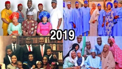 Forbes 10 Richest Families in Nigeria