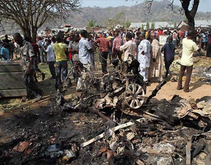 Woman, Six Children Killed In Kaduna Reprisal Attacks