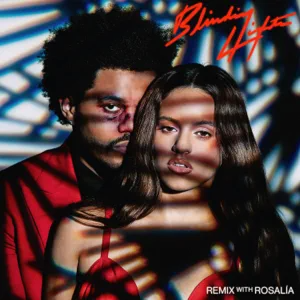 The Weeknd & ROSALÍA - Blinding Lights (Remix)