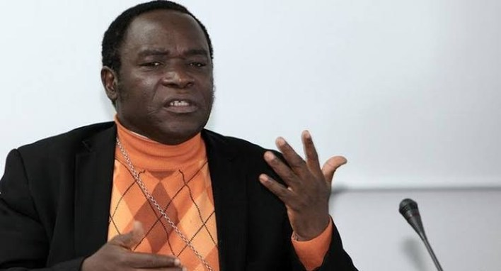 ECWA to International community: Hold Buhari gov't responsible should any harm befall Bishop Kukah