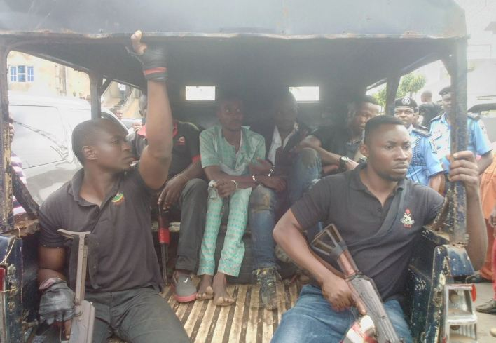 Bandits, kidnappers are ex-political thugs once armed by Governors to snatch ballot boxes — Report