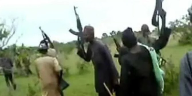 Again, security forces rescue 80 abducted Islamic school students in Katsina