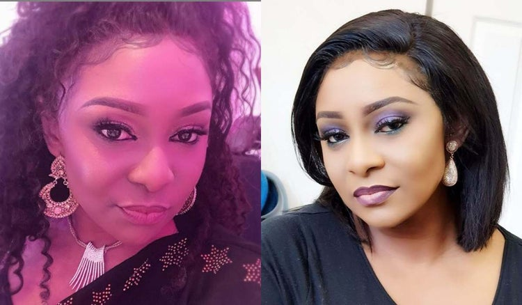 Domestic Violence In Nigeria Is A Norm – Victoria Inyama