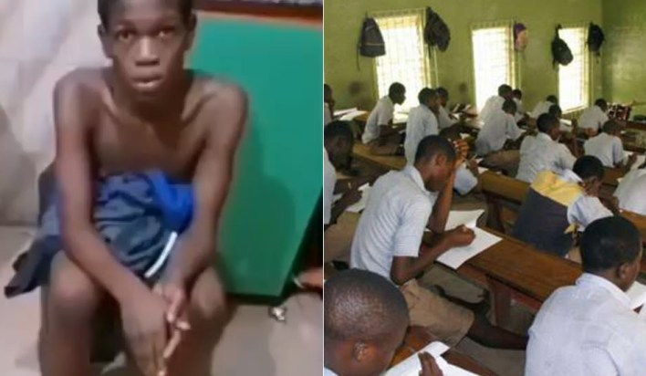 Child Abuse Allegation: Deeper Life High School Management Reacts, Suspends Principal