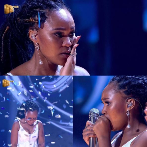 Idols SA 2020: Zama announced as the winner of the competition