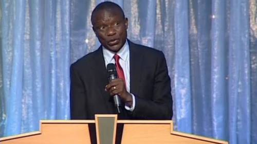 Pastor Wale Oke speaks on tragic end of UNILAG lecturer who demanded sex from his 'daughter'
