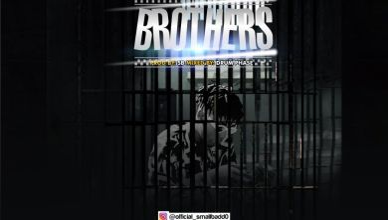 Small Baddo - Brothers