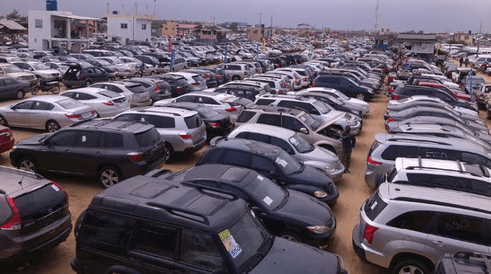 Reduction on imported vehicles duties to begin next week – Customs
