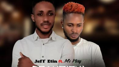 Jeff Etin Ft. Mr Play - Beautiful Day