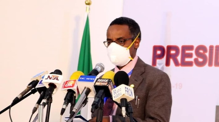 60% of people in the South East don't believe in COVID19, PTF coordinator, Dr Sani Aliyu reveals