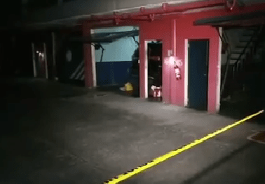 PHOTOS: Nigerian national shot dead by police during drug sting in the Philippines