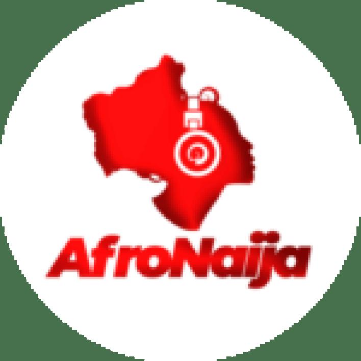 PHOTOS: Troops repel attack, destroy Boko Haram gun trucks on Borno
