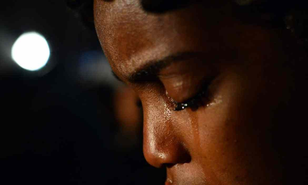 18-year-old rapes 5-year-old girl in Kano