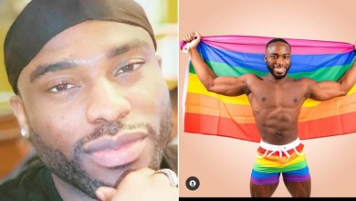 Lawyer to Doyin Okupe: No amount of prayer can change your son's sexual orientation