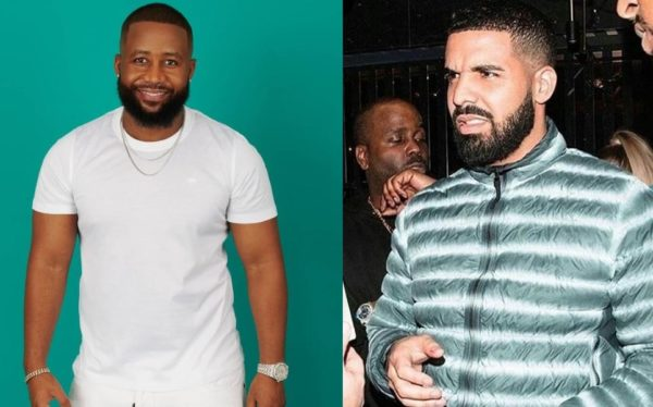 Cassper Nyovest confuses fans with talks on Drake's forthcoming album