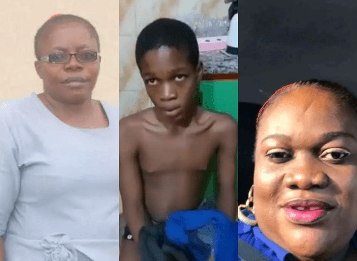 N100m compensation: Mother of molested Deeper Life schoolboy makes clarification, speaks on Lawyers' demand