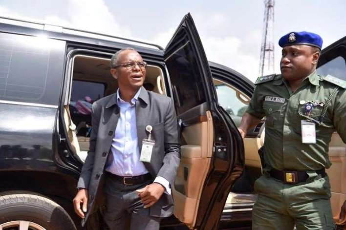 Kaduna Government says reports of helicopter supplying arms to criminals is fake