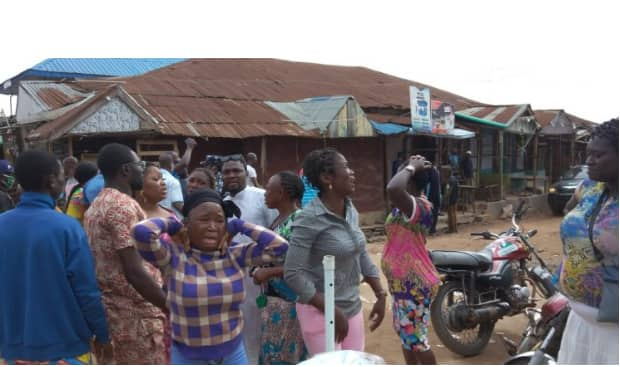 Tension in Osogbo as rival cult groups clash, one dead