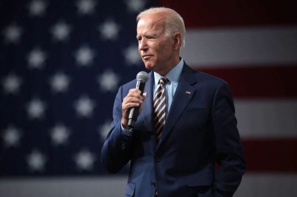 Joe Biden to join other nations in imposing US travel ban on SA