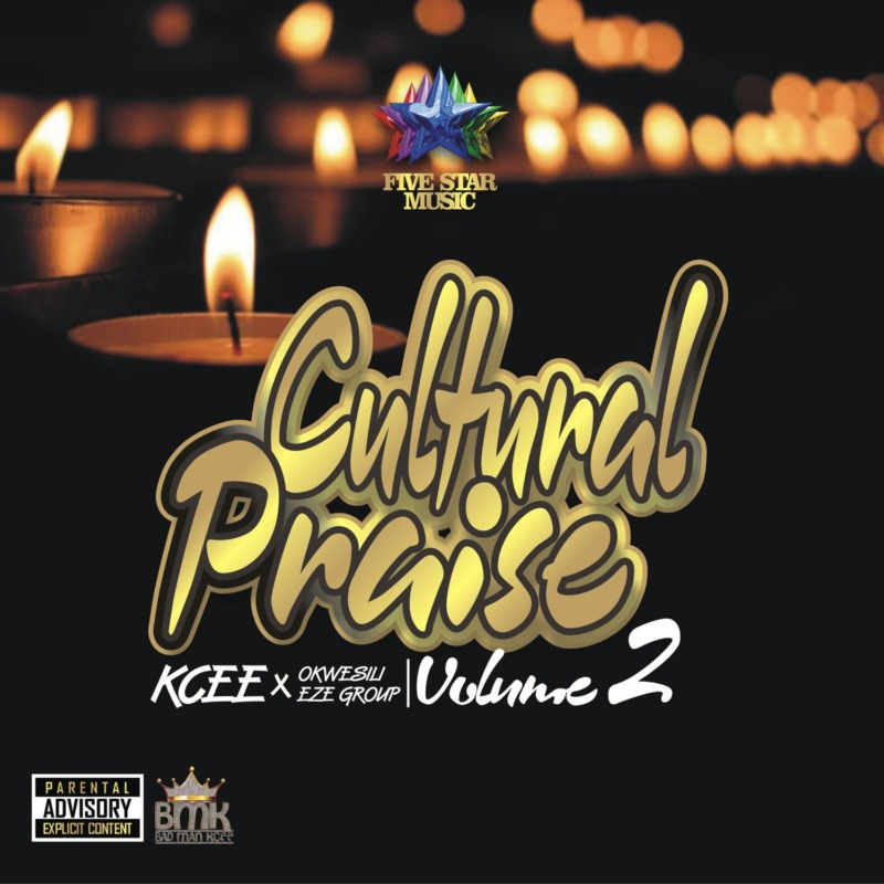 Kcee Ft. Okwesili Eze Group - Cultural Praise Vol 2