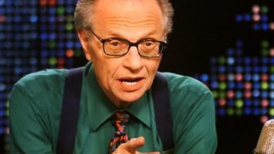 Iconic American broadcaster Larry King dies at 87