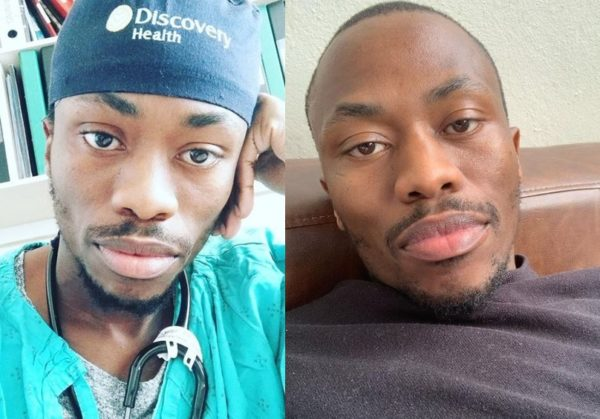 SA young doctor, Melusi brags on making someone commit suicide – Mzansi reacts