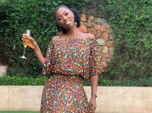 Miss Lira explores Limpopo with her mother – Photos