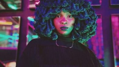 Moonchild Sanelly promises to drop new song soon after months of neglecting fans