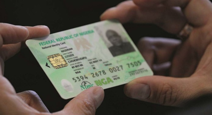 Nigeria begins issuing NIN to citizens in US, UK, 14 others