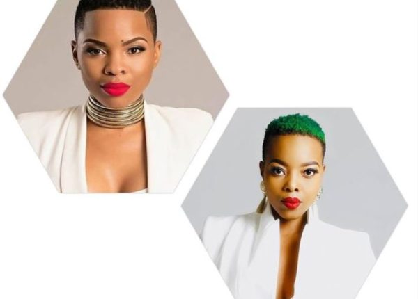 Nomcebo confuses fans with Masechaba Ndlovu's photo – Are they twins?